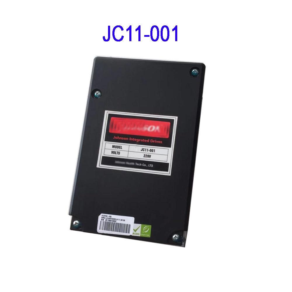Nuevo inversor de controlador de cinta de correr JC11 001 para JOHNSON T7000 T8000 Unidad de fuente de alimentación Unidad de frecuencia Variable placa de circuito VFD-in Adaptadores AC/DC from Productos electrónicos    1