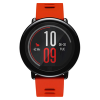 Original Xiaomi Huami AMAZFIT Sports Smartwatch Bluetooth 4 0 Heart Rate Monitor GPS Pedometer