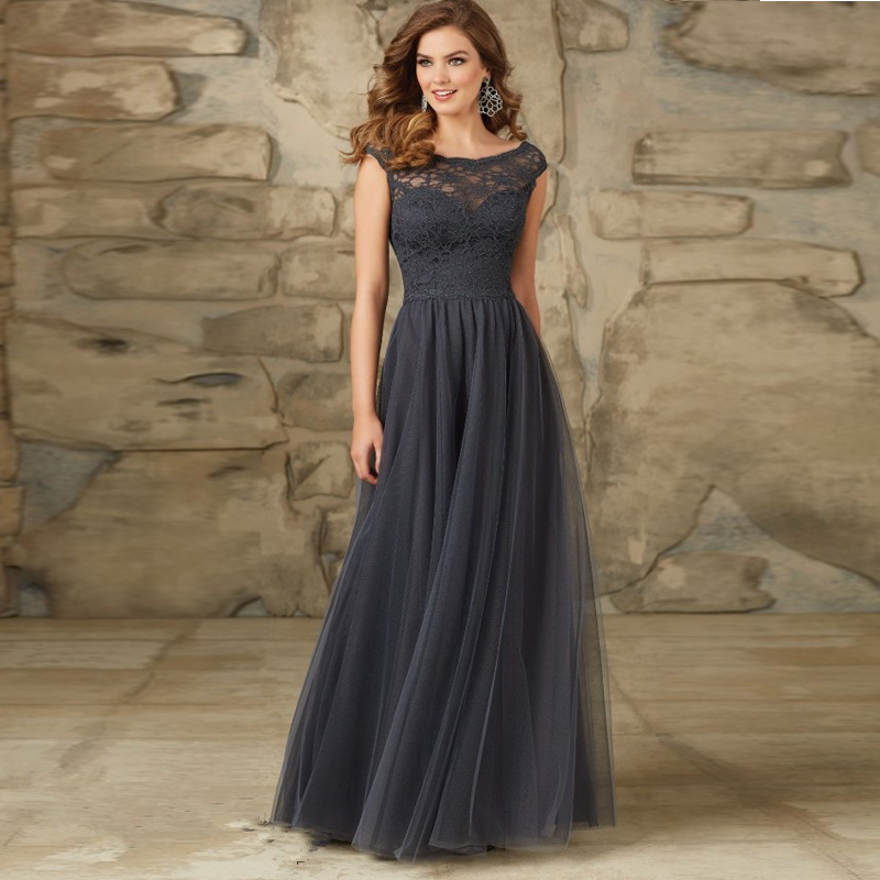 Simple Mother of the Bride Dresses