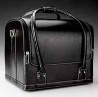 Close Up Leather Bag Glaze Magicians Bag Magic Tricks Accessories Prop Gimmick Mentalism