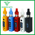 Original 75W Joyetech eVic VTwo Mini Starter Kit eVic VTwo MOD w/ CUBIS Pro Atomizer 4ml Electronic Cig vs only Vtwo Mini Mod