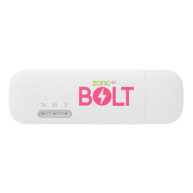 Débloqué Huawei E8372h-153 WiFi Hotspot 150 Mbps LTE 4g LTE FDD 800/900/1800/2100/ 2600 mhz USB Modem Bâton Routeur