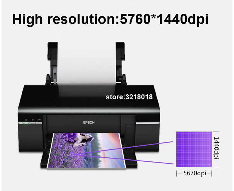 100% new and original for Epson T50 printer t50 printer head 100% original and brand new t50 printhead printer head for epson t50 printers