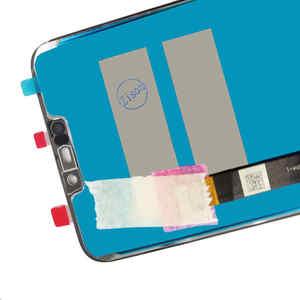 "Image 5 - 6.3 ""חדש LCD עבור Asus Zenfone מקס M2 ZB633KL X01AD LCD תצוגת מסך מגע חיישן Digitizer עצרת ZB633 ZB633KL תצוגה"