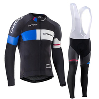 Men S Long Ropa Ciclismo Mtb Bike Clothes Cycling Clothing Sets Specialized Bicycle Cheap Cycle Clothing