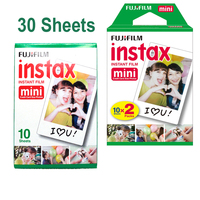 30 Sheet Fujifilm Fuji Instax Mini 8 Film For Polaroid Instant Mini 7s 25 50s 90
