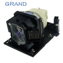 DT01181 TV Projektor Bloße Lampe für Hitachi BZ 1 CP A220N CP A221NM CP A222NM CP A222WN CP A250NL CP A301N CP A301 GLÜCKLICH BATE