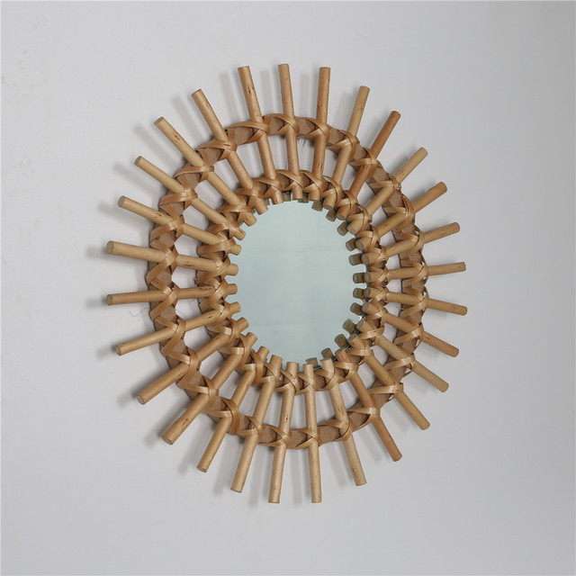 Nordic Wall Hanging Mirror