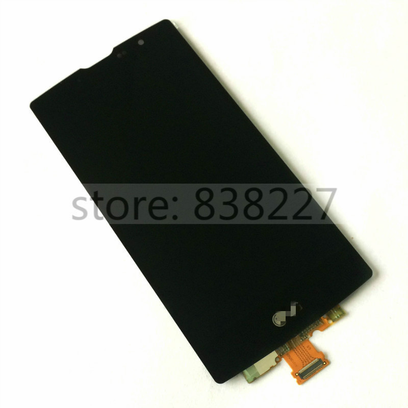 LCD pantalla For LG Magna H500 H500F H500R H500N H502 H502f Y90 LCD display Touch screen
