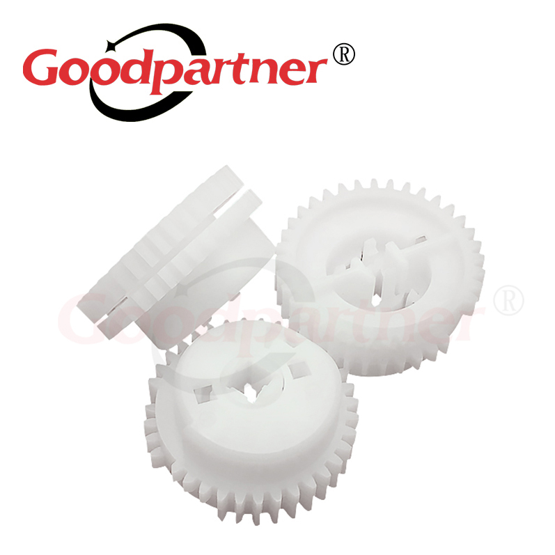 5PC RU5-0024 RU5-0025 Clutch Gear For HP LaserJet P1606 P1566 P1505 M1120 M1522 M1522NF M1536