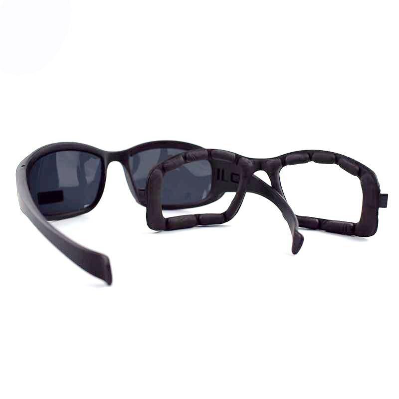 25e575d1aa Sol polarizadas antideslumbrante cuadrado deporte conducción hombres  mujeres gafas de sol la pesca viajar gafas con