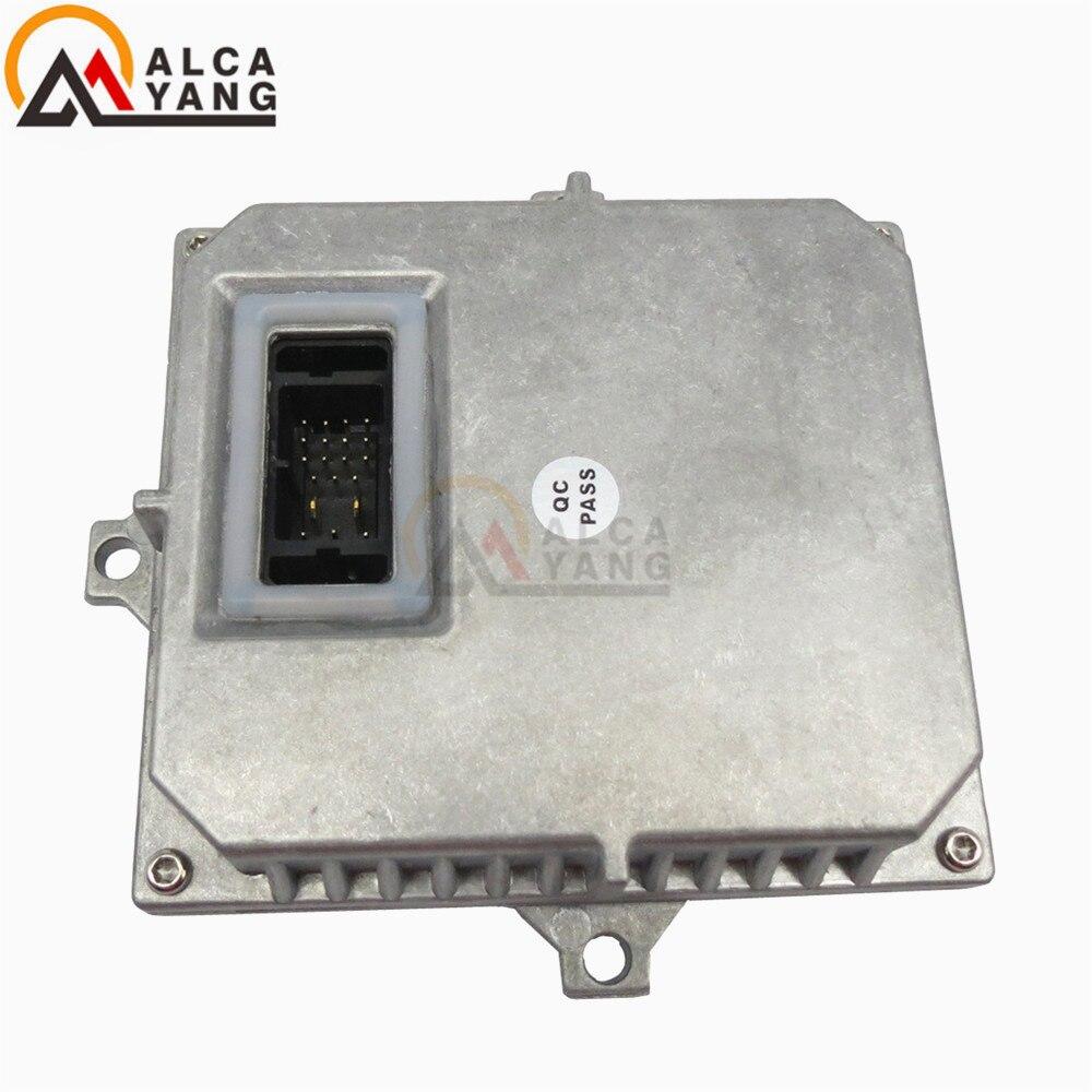 NEW E46 325i 330i M3 Xenon HID Ballast OEM Genuine Control Unit 1307329082 BA034 1307329082 1307329074 1307329090 D2S D2R