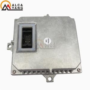 Image 1 - NEW E46 325i 330i M3 Xenon HID Ballast OEM Genuine Control Unit 1307329082 BA034 1307329082 1307329074 1307329090 D2S D2R