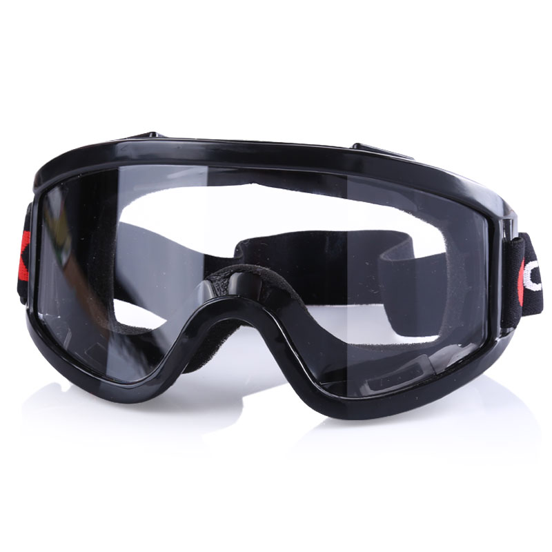 Safety Goggles Eyewear Eye Portection Anti-Impact Anti Chemical Splash Safety Glasses Work Laboratory
