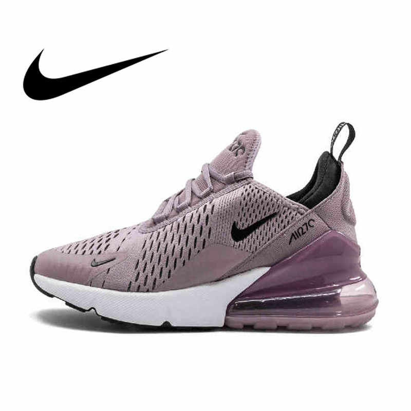 newest b863c aa4bf Nike Air Max 270 180 Running Shoes Sport Outdoor Sneakers for Women Sports  Outdoor Footwear Designer Athletic 2019 New 943345