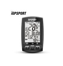 IGPSPORT IGS50E Waterproof IPX7 Bike Computer GPS ANT+ Wireless Speedometer Bicycle Digital Stopwatch Cycling Speedometer цена