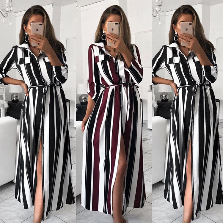 6bc6ac3bd7 Worldwide delivery women summer maxi dress 2019 plus size in NaBaRa ...
