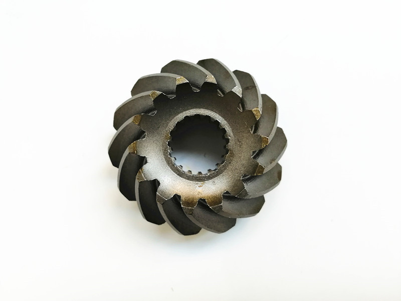 6G5-45551-00 PINION Gear For Yamaha <font><b>Outboard</b></font> Engine 200HP 175HP <font><b>150HP</b></font> <font><b>Outboard</b></font> Motor image