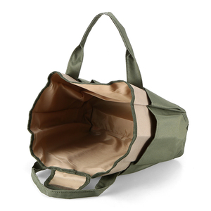Image 2 - Bahçe alet çantası açık araçları Oxford kumaş bahçe kare kutu tipi çanta için bahçe aracı kiti açık araçları