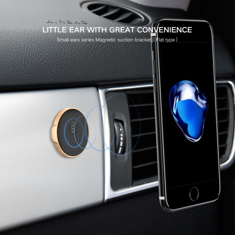 iphone holder for car. aliexpress.com : buy baseus mini magnetic mobile phone holder car dashboard bracket cell stand for iphone 7 magnet mount from reliable iphone