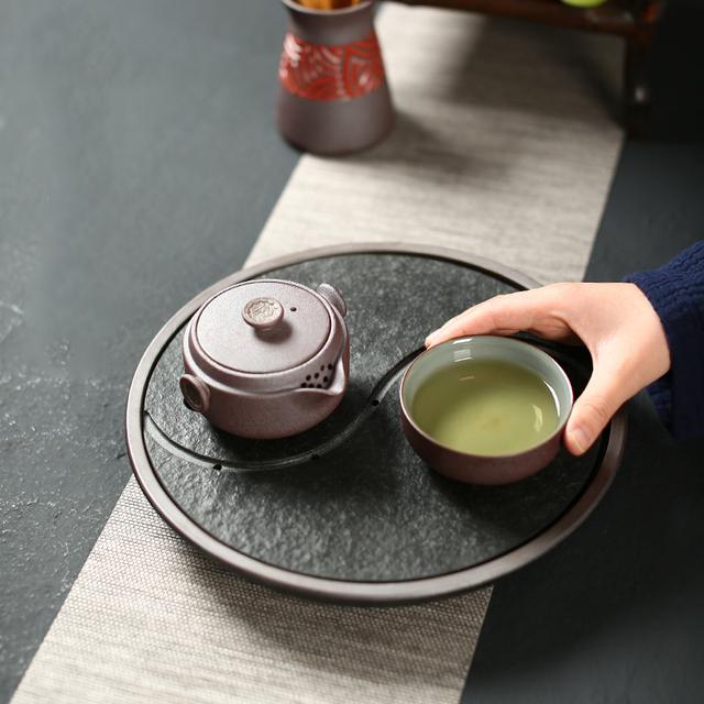 Ceramic Gaiwan and Cup