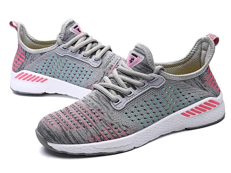 HTB1KIlkah rK1RkHFqDq6yJAFXaR New Men Shoes Lac-up Men Casual Shoes Lightweight Comfortable Breathable Couple Walking Sneakers Feminino Zapatos