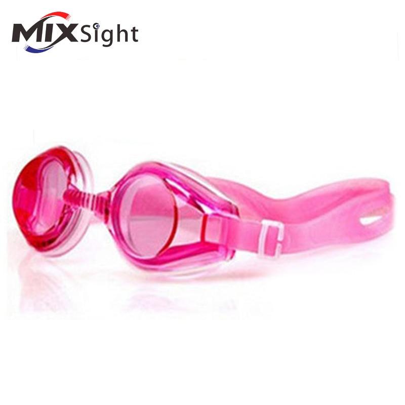 ZK20 Outdoor Indoor No Leaking Anti UV Protection Waterproof Eyewear Swim Glasses for Children Adult Protective