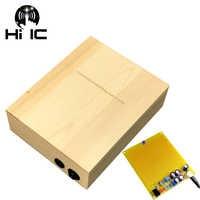 Generador de pulso de frecuencia Ultra baja y resonador de Audio HiFi, 1 unidad, 7,83Hz, Schumann, FM783
