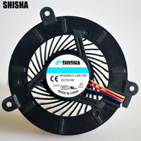 100pcs A8S F8S F3S laptop cooler For ASUS A8 X81 F3J A8J cooler M51 A6000 A3000 CPU fan F8V N80V N81V M51 z99 F3 cpu cooling fan