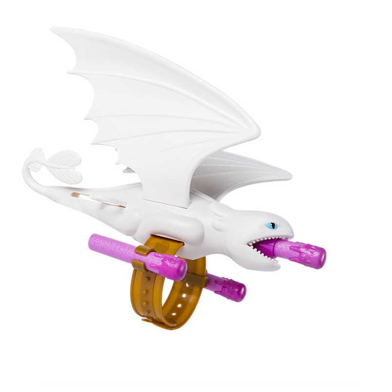 15-25 centímetros Como Treinar O Seu Dragão Desdentado Noite 2 Toy Action Figure Collectible Hageffen Mortal Nadder Gronckle brinquedo Para O Presente