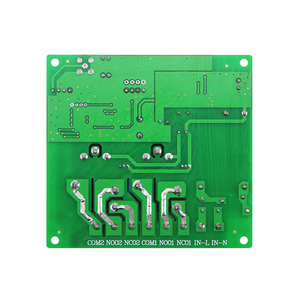 Image 5 - AC220V 250 V 380 V 30A 2CH 100 מתג שליטה מרחוק ארוך טווח 3000 m משדר + מקלט עבור דלת מוסך שער מכשירי חשמל