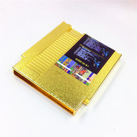 The Ultimate for  Remix 154 in 1 72 Pins Game Cartridge - Classic NES Cartridge 1
