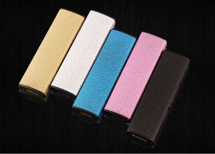 USB Electronic Rechargeable Windproof Plasma ARC Lighter For men