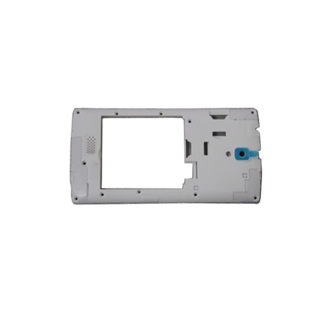 US $21 99 |Original Lenovo A2860/A2580 Middle Frame Housing White  Color,Directly From Lenovo Service Parts,Free Shipping-in Mobile Phone  Housings from