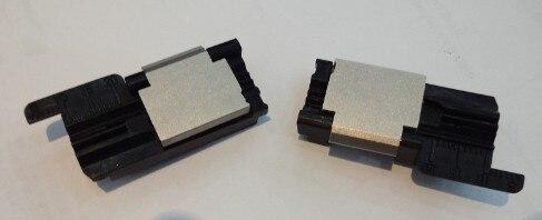 Furukawa Fitel S325A S326 Fiber Cleaver single fixture / plate / lid 1 PCSFurukawa Fitel S325A S326 Fiber Cleaver single fixture / plate / lid 1 PCS