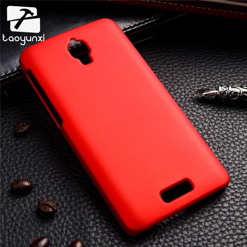 0d9984b6fd6 TAOYUNXI mate casos de la cubierta para Lenovo S660 S668T 4,7 pulgadas S  660 híbrido cajas de teléfono de plástico duro cubierta de la vivienda bolsa