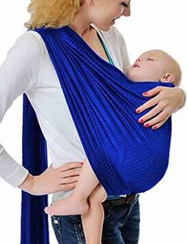 1edbedc219c Cuby Breathable Baby Carrier With Polyester And Quickdry Fabrics Material  Water Ring Swing Slings To New