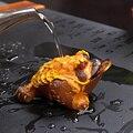 Оригинальный силиконовый поддон для чая и домашних животных  аксессуары для подарка  Золотая жаба  декоративные украшения  бесплатная дост...