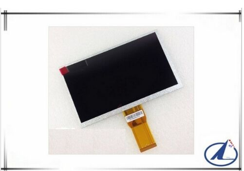 New 7 Inch Replacement LCD Display Screen For DEXP URSUS 7M2 3G tablet PC Free shipping 100% new 7 9 inch lcd screen 100% newbrand new original replacement for i pad mini lp079x01 sm av lcd screen