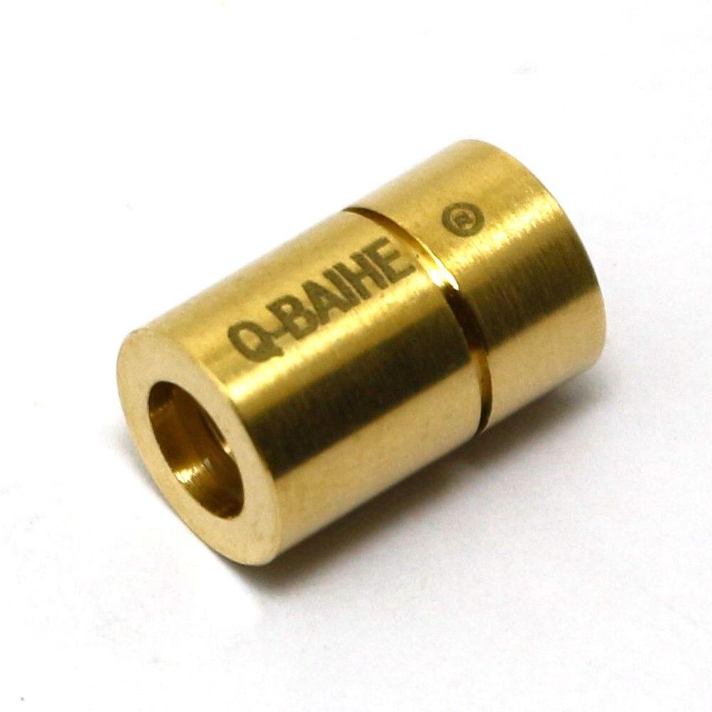 Mini boîtier de bricolage laboratoire, Mini pièce de Diode Laser de 8x13mm 5.6mm à 18