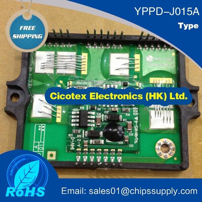 YPPD-J015A MODULE IGBT