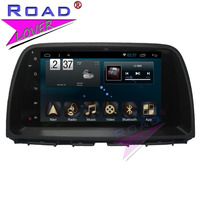 TOPNAVI 2G 32GB Android 7 1 Octa Core Car Head Unit Player For Mazda CX 5