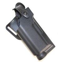 Tactical Beretta M9 Holster Safariland Compact RH Light Bearing Gun Pistol Airsoftsports Tactical Holster Hunting Accessories