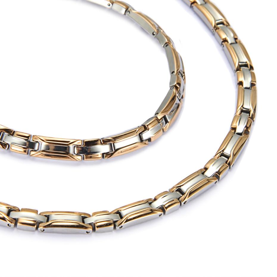 Bio Energy Magnetic Necklace  (12)