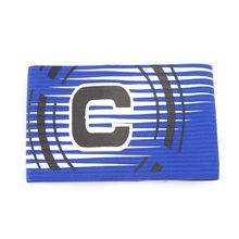 Football Captain Armband Elastic Adjustable Arm Band Leader Soccer Competition select child captain s arm band