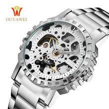 montres pour squelette Horloge