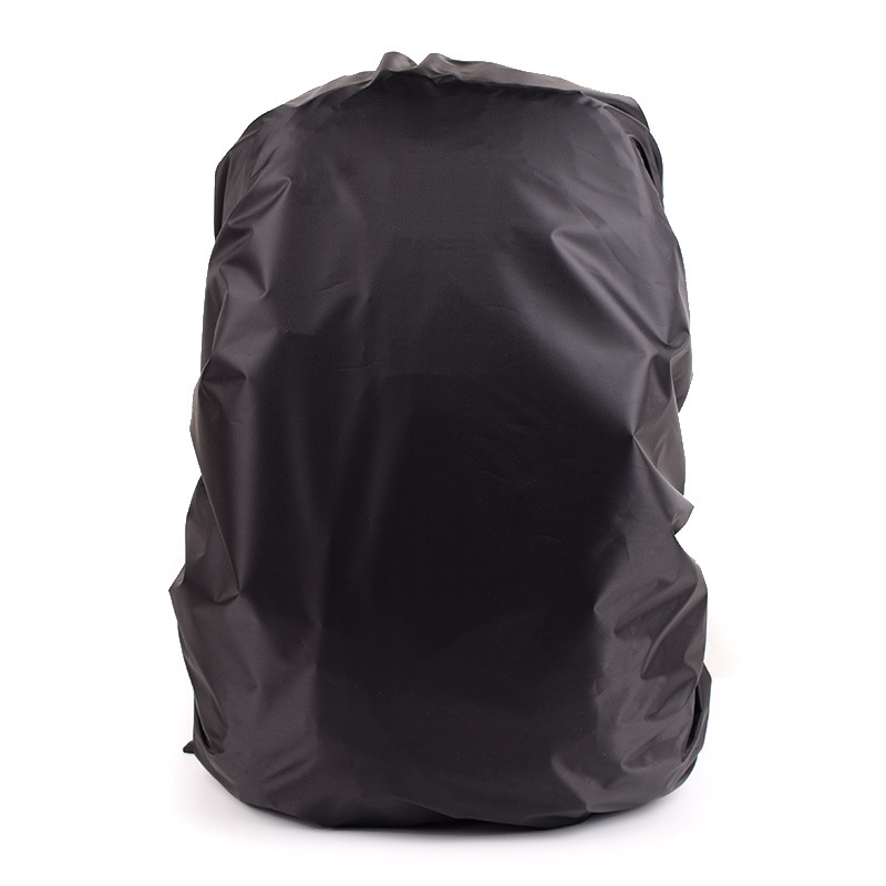 15-70L Outdoor Camping Hiking Bag Rain Cover Adjustable Waterproof Dustproof Backpack Cover Protect