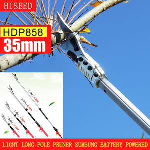 Super-Light Pruner Electric-Pole Long-Extension And 8-10 Hour-A-Day Best-Quality