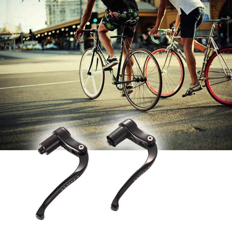 Bar Ends Mtb Fixed Gear Road Handlebar For A Bike Bicycles Cling