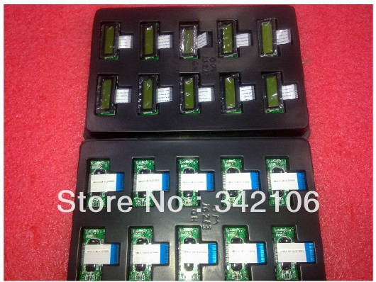 Free Shipping!  OM16213 LCD Module / LMB162XBC LCD Screen FMA16213-02